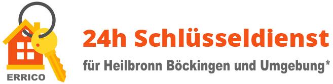 Schlüsseldienst für Heilbronn Böckingen